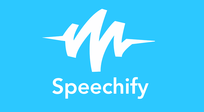 speechify text to speech audio reader convert