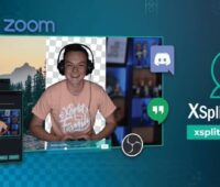 XSplit VCam Lifetime License Subscription (Windows)