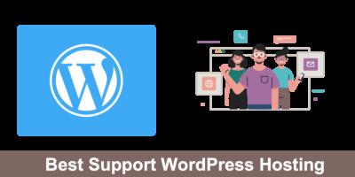 best-support-wordpress-hosting