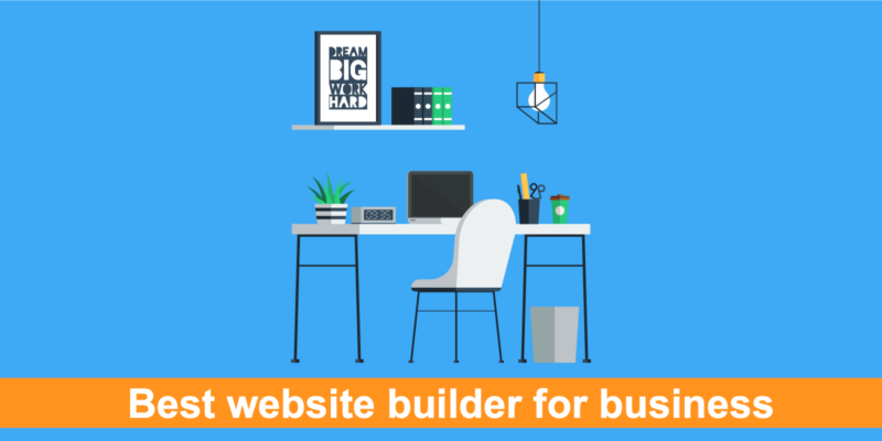 Top 20+ Cheap best website builder for Business