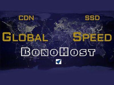 bonohos-web-hosting