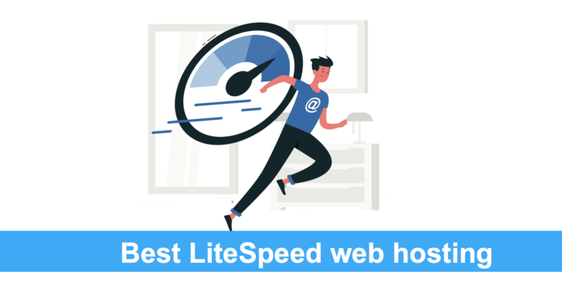 litespeed hosting