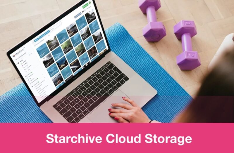 starchive-cloud-storage-backup
