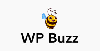 wp buzz wordpress