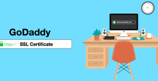 coupon GoDaddy SSL certificate